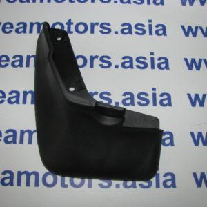 Брызговик передний Daewoo Nexia (левый)96282709