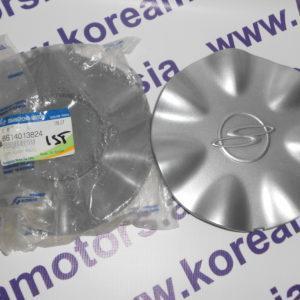 Колпак колеса SsangYong Istana 2.9 диз. (на литой диск, волнистый) **