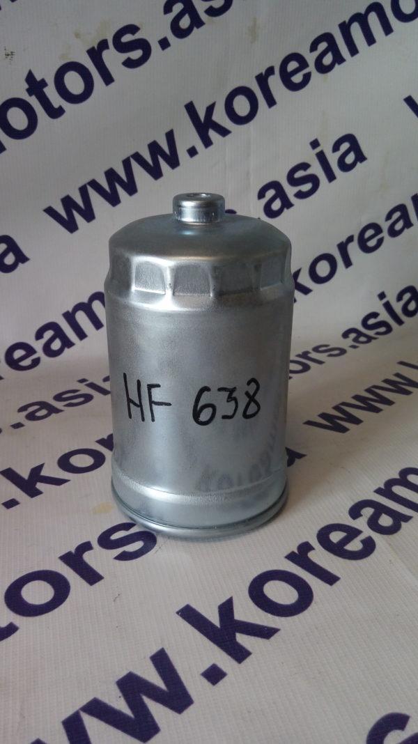 Фильтр топливный Kia Sorento 2,5 диз. (диам. 8) 319223E200
