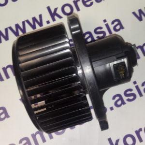Двигатель печки Kia Spectra, Rio (Корея) 0K30C61B10