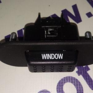 Кнопка откравания стекла двери багажника Hyundai Santa Fe Classic 8127026000