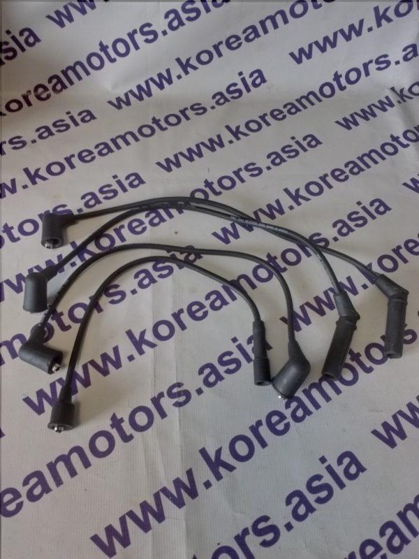 Провода высоковольтные (комплект) Daewoo Matiz 0,8 96518123