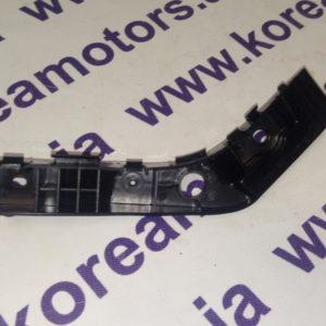Кронштейн крепления переднего бампера Hyundai I-30 (правый) 865142R000