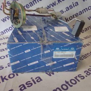 Датчик уровня топлива Hyundai Porter (Тагаз) 311024B000