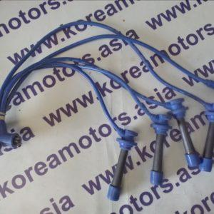 Провода высоковольтные (комплект) Kia Credos, Clarus 2,0 Dohc 0K9A418140B