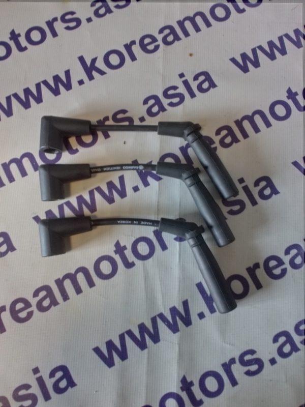 Провода высоковольтные (комплект) Daewoo Matiz 0,8 (евро III) 96291306