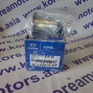 Клапан EGR Hyundai Starex Grand, Porter II (соленойд клапана) 284404A470