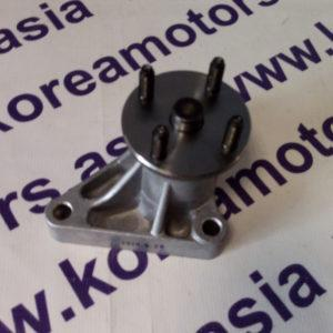 Опорный кронштеин (подшипник вискомуфты) вентилятора охлаждения двигателя Kia Sportage Old Diesel(RF 0K05415340