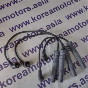 Провода высоковольтные (комплект) Chevrolet Lacetti 1,6 Dohc 96450249