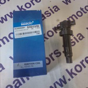 Катушка зажигания Hyundai Lantra XD, Solaris, Kia Rio, Ceed, Cerato 2006 - 273012B010