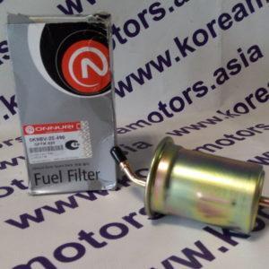 Фильтр топливный Kia Credos, Clarus, Sportage Old (россия) 2000 - 0K9BV20490