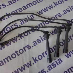 Провода высоковольтные (комплект) Hyundai Sonata EF IV- V 1,8 Dohc, Lantra 1,8 Dohc 2750123A00