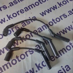 Провода высоковольтные (комплект) Chevrolet Aveo, Matiz, Spark 1,0 96288956
