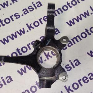 Поворотный кулак Hyundai Matrix / Lavita (левый) ** 5171517100