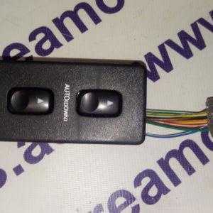 Блок кнопок включения стеклоподъемников Hyundai Galloper II 98-03 HR808115