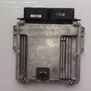 Блок управления двигателем Kia Soul 1.6 (G4FD) контрактный 391102BAJ2