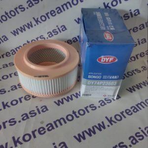 Фильтр воздушный Kia Pregio New 0K74P23603