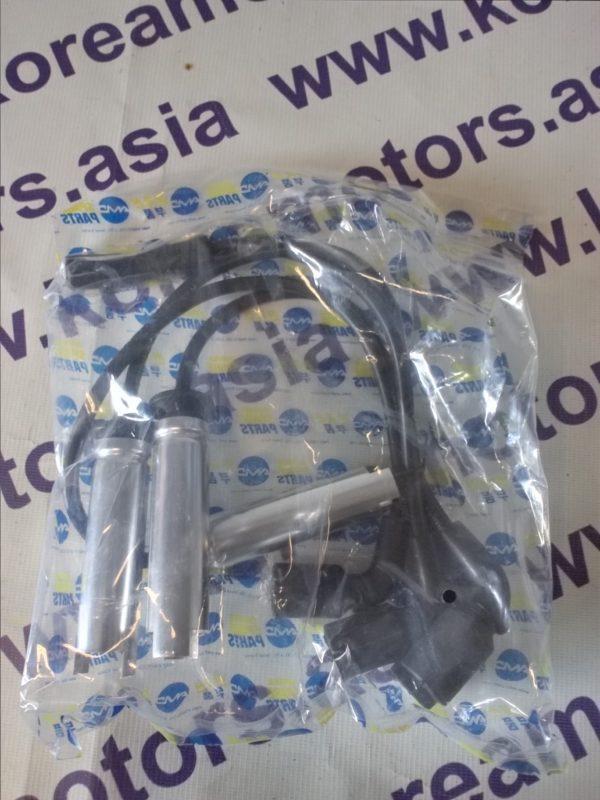 Провода высоковольтные (комплект) Daewoo Lanos 1,5 Sohc, Nexia (евро 3) Катушка 96305387