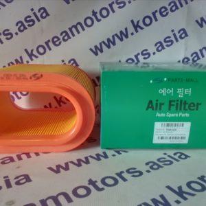 Фильтр воздушный Hyundai Starex 281304A001