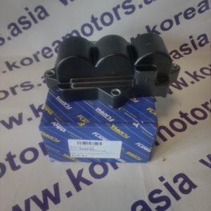 Катушка зажигания Daewoo Matiz 0,8 (Euro-3) (4 контакта) 96291054