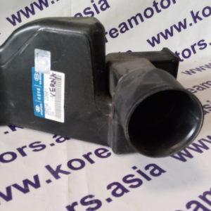 Резонатор воздушного фильтра Hyundai Verna ** 2821022601