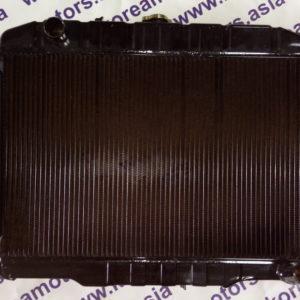 Радиатор охлаждения SsangYong Korando DC23 2131003013