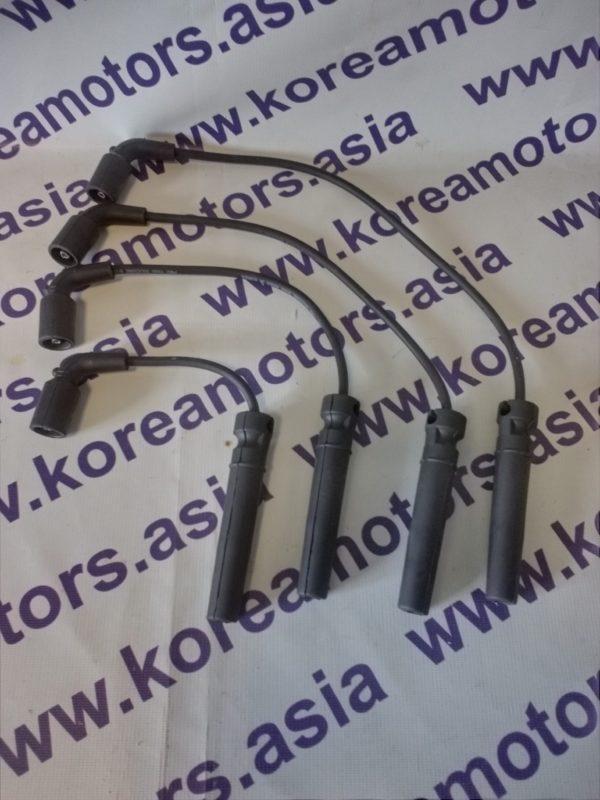 Провода высоковольтные (комплект) Chevrolet Cruze 1,6 Dohc, Chevrolet Aveo, Daewoo Lanos 1,6 Dohc 96497773