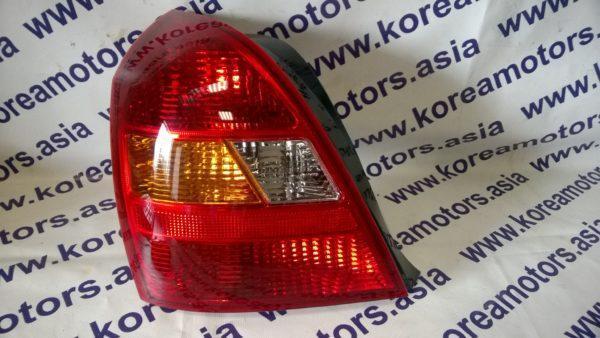 "Фонарь задний Hyundai Santa Fe Classic (левый) ""Тагаз"" 9240126500"