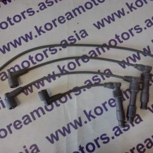 Провода высоковольтные (комплект) Kia Sephia 1,5 Dohc ** 0K20318140