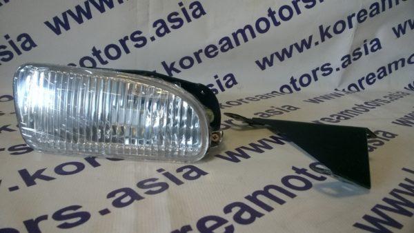 Фара противотуманная Hyundai Sonata II (правая) ** 9220234000