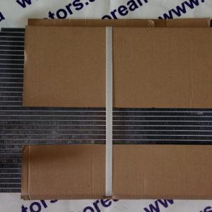 Радиатор кондиционера Hyundai Getz 976061C100
