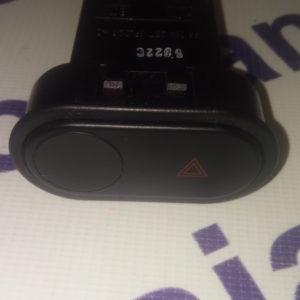 Кнопка аварийной сигнализ Daewoo Leganza (Е) 96083257