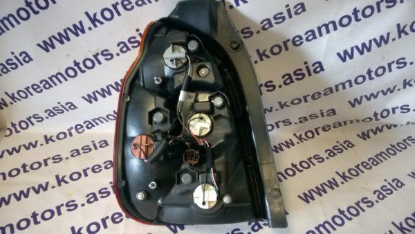 Фонарь задний Hyundai Terracan (правый) * 92402H1010
