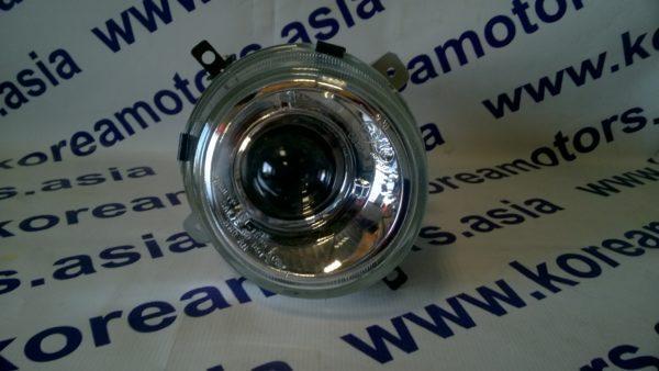 Фара противотуманная Hyundai Terracan (правая) 92202H1050