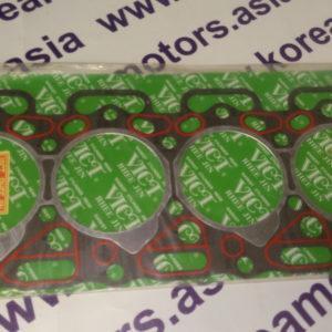 Прокладка под головку блока Kia Trade 3.5 диз. SH ** 0K42110271