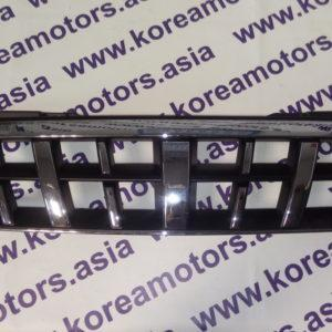 Решетка радиатора Kia Carens 0K2C650710A