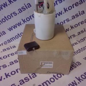 Бензонасос Daewoo Lacetti 1.4/1.6 (Made in Korea) 95949302