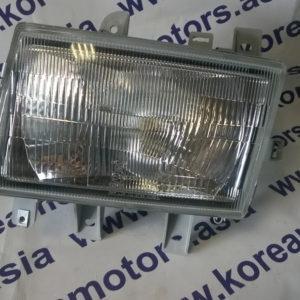Фара передняя Hyundai HD 65/72 D4AL (левая) ** 921015H001