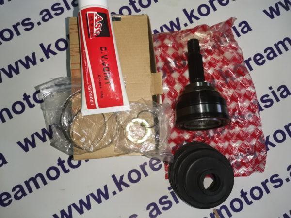 Шрус привода наружный Hyundai Sonata II, III (правый) 25 х 50 х 25