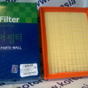 Фильтр воздушный SsangYong Actyon, Actyon Sports, Actyon Sports 2012, Kyron (D20DT,D27DT),(E23,E32) 2319009001