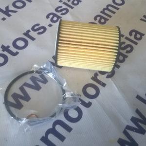Фильтр масляный Daewoo Winstorm, Chevrole Captiva 2,0 диз. (картридж) 93743595