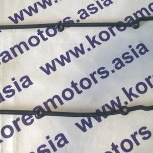 Прокладка под клапанную крышку Hyundai Getz, Click 1,6 Dohc, Lantra 1,5 Dohc (Т-образная) 2244126020