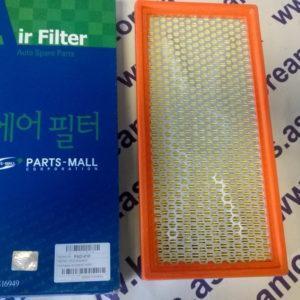 Фильтр воздушный SsangYong Rexton (661,662), (D20,D20R,D27) 2319008403