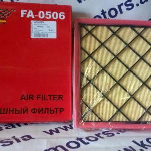 Фильтр воздушный Chevrolet Cruze FA0506