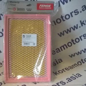 Фильтр воздушный SsangYong Musso, Korando New 96-05 (E20,E23,E32) 1620943004