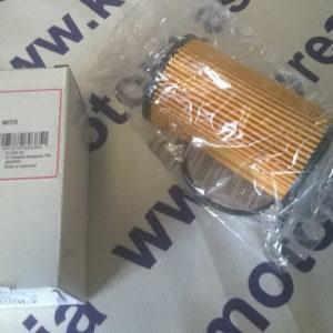 Фильтр масляный Chevrolet Aveo 1,4 (катридж) 14- 0650172
