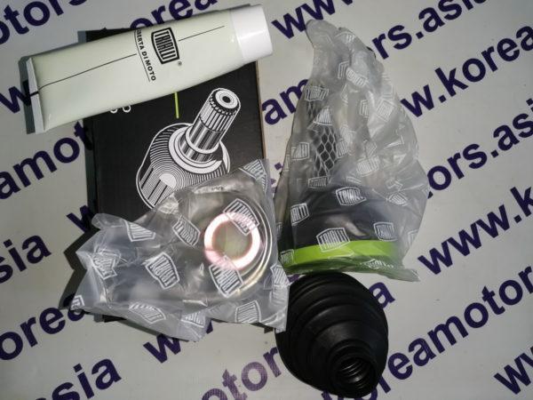 Шрус привода наружный Chevrolet Captiva, Daewoo Winstorm (34 х 54,5 х 30) 93743417