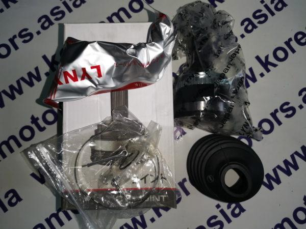 Шрус привода наружний Hyundai Matrix (c ABS) 4950017050