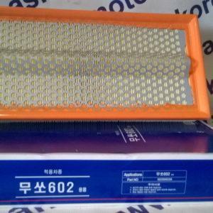 Фильтр воздушный SsangYong Musso, Korando New 93-05 (662) 6020940204