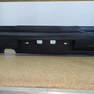 Бампер задний облицовка Daewoo Nexia (дефект) 96216629